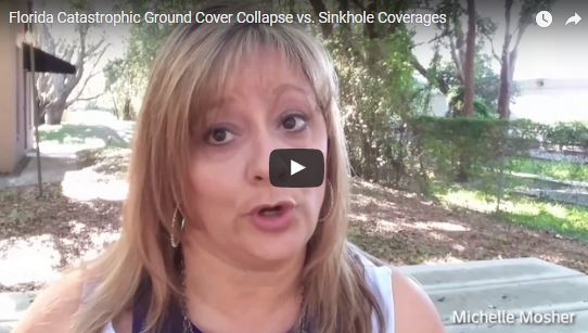 Confused About Sinkhole Coverage in Florida?