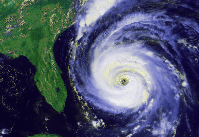 Hurricane Preparedness – Before The Storm